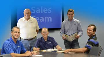 Pelco_Sales_Team_ of Pelco Products