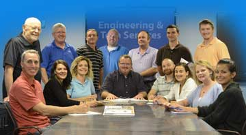 Pelco Products Engineering Team